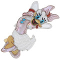 Native American Daisy Duck Ring 39537