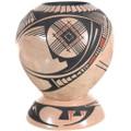 Small Mata Ortiz Marbled Pottery