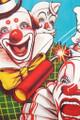 Dynamite Clowns Circus Poster 39627
