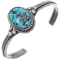 Vintage Natural Turquoise Bracelet 39645