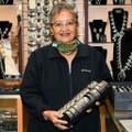 Navajo Shirley Begay 39655