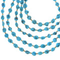 Native American Natural Turquoise Jewelry 39761