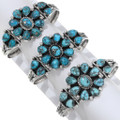Sonoran Gold Turquoise Bracelets 39811