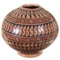 Polychrome Mata Ortiz Pottery 39862