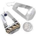 Navajo Dangle Earrings 39958