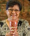 Santa Clara Potter Denise Chavarria 40025