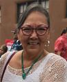 Navajo Silversmith Kay Begay-Rogers 40075