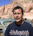 Navajo Jeweler Alvin Yellowhorse 40119