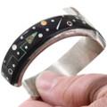 Native American Inlay Space Bracelet 40119