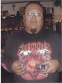 Navajo Clayton Tom 40148