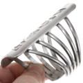 Navajo Kokopelli Silver Bracelet 40278