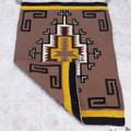 Navajo Klagetoh Design Hand Woven Rug
