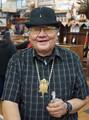 Navajo Emerson Bill 40341