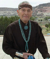 Navajo Frank Yellowhorse 40364