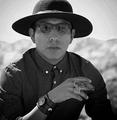 Navajo Curtis John 40388