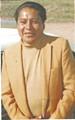 Zuni Artist Florentine Panteah 40389