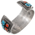 Native American Old Pawn Turquoise Jewelry 40410
