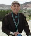 Navajo Frank Yellowhorse 40551