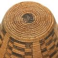 Antique Native American Basket Pima Tribe Cultural Art 40582