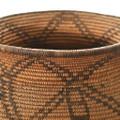 Antique San Carlos Apache Basket 39744
