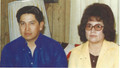 Zuni Wayne and Virginia Quam Jewelry 40624