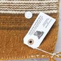 Authentic Navajo Rug Natural Wool Weaving 40640