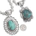 Hand Made Navajo Turquoise Jewelry 40654
