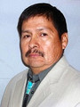 Hopi Silversmith Harry Nutumya 40671