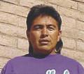 Hopi Stetson Lomayestewa 40681