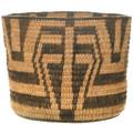 Authentic Pima Native American Basket 40687
