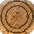 Authentic Pima Tribe Handwoven Basket Cultural Art 40703