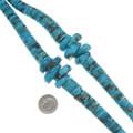 Full Size Turquoise Jacla Santo Domingo Necklace 40622
