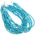 Sleeping Beauty Turquoise Jewelry 40844