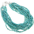 Natural Turquoise Jewelry 40849