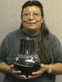 Santa Clara Indian Glenda Naranjo 40918