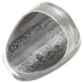 Vintage Native American Inlay Ring 41007