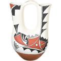 Wedding Vase Pottery 41023