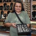 Navajo Geraldrita Whitehorne 41534