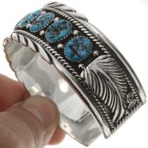 Southwest Turquoise Bracelet 26749