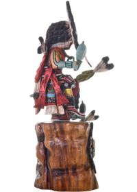 Hopi Kachina Museum Quality Kachina 21031