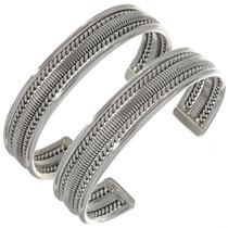 Sterling Silver Bracelet 12899