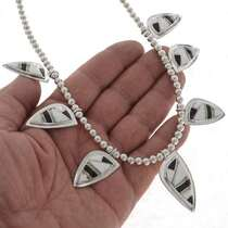 Zuni Style Jewelry 12870