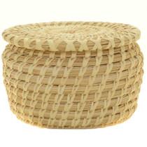 Papago Jar Basket 27215