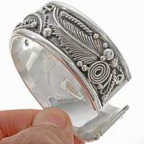 Navajo Silver Jewelry 12782