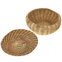 Authentic Papago Baskets