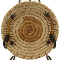 Papago Indian Centipede Basket 26920
