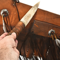Sioux Style Dagger 34524