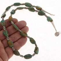 Navajo Turquoise Ladies Jewelry 23004