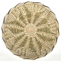 Tohono O'odham Papago Indian Basket 22353