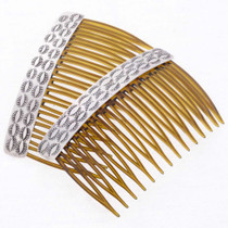 Sterling Hair Combs 22455